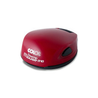 Colop Stamp Mouse R40. Цвет корпуса: чили