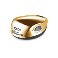 Colop Stamp Mouse R40 GOLD.