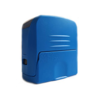 Colop Printer C20 Compact Cover Color. Цвет корпуса: синий
