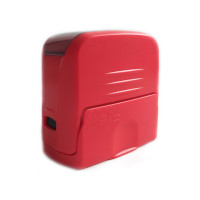 Colop Printer C20 Compact Cover Color. Цвет корпуса: красный