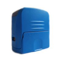 Colop Printer C30 Compact Cover Color. Цвет корпуса: синий