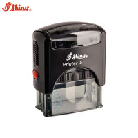 Shiny Printer S-841L Standart / Transperent. Цвет корпуса: черный
