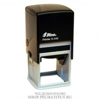 Shiny Printer S-542 черный